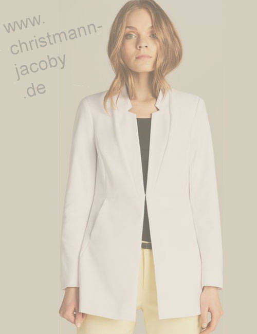Christmann Jacoby blazer