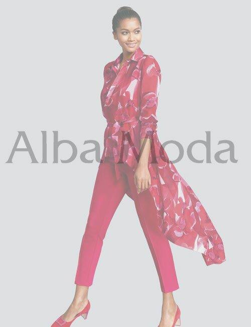 женские брюки Alba Moda (Альба Мода)