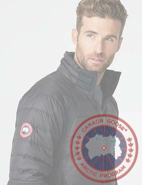 мужская куртка Сanada Goose (Канада Гус)