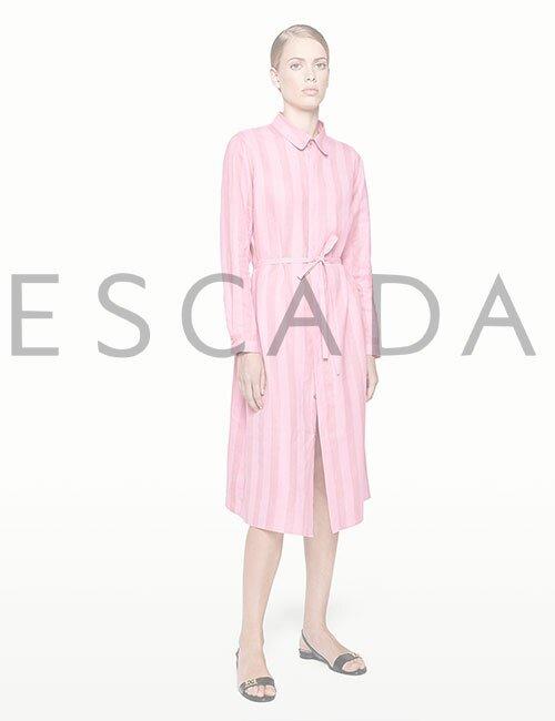 женское платье Escada (Эскада)