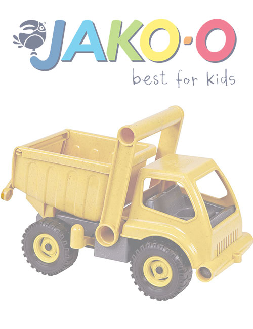 детская игрушка грузовик
