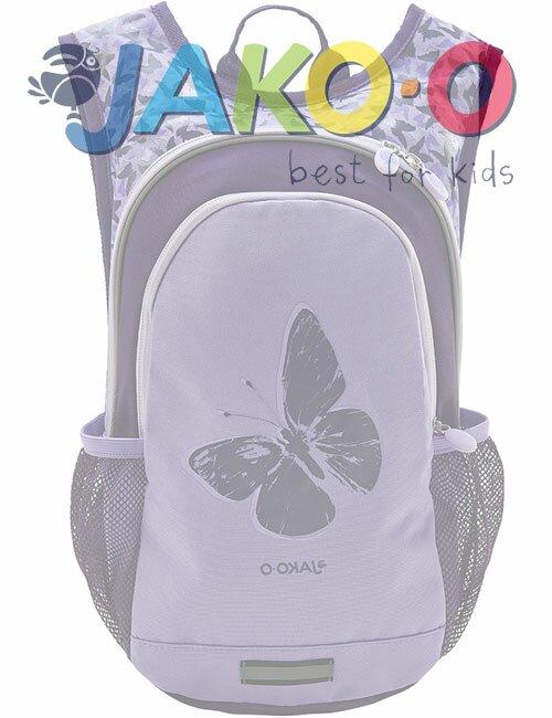 Детский рюкзак от JAKO-O