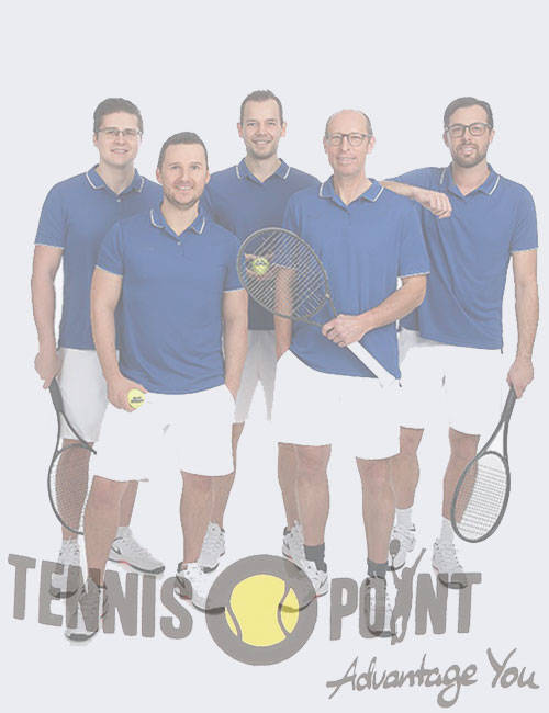 ракетка для тенниса Tennis Point (Теннис Поинт)