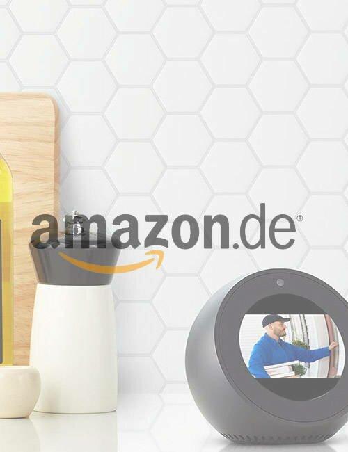 Amazon товары (Alexa)