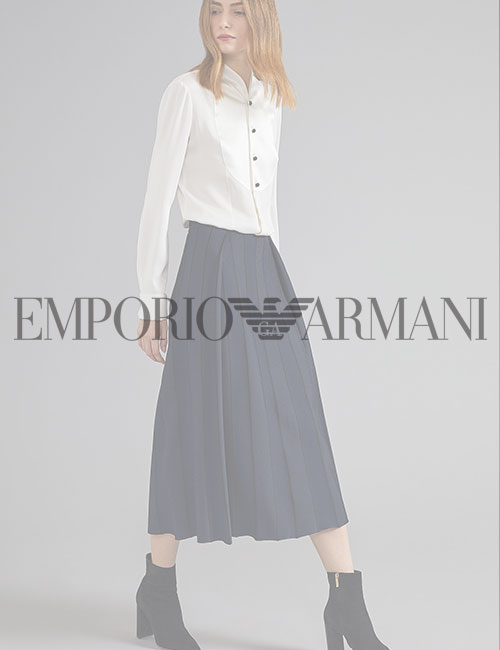 женская юбка Armani (Эмпорио Армани)