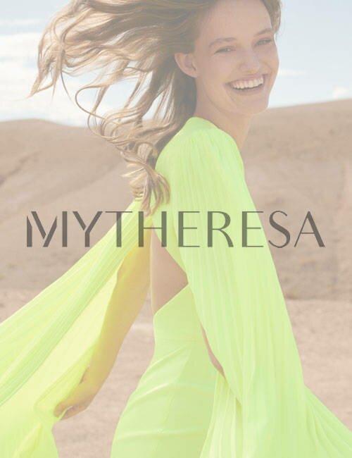 Одежда из Германии от MyTheresa