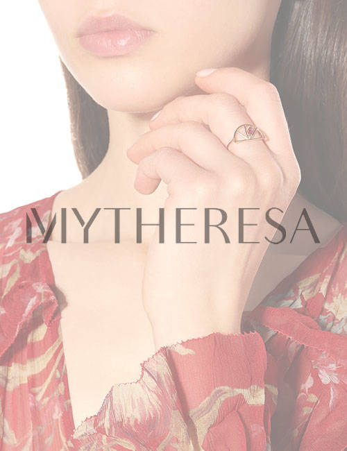 Женская бижютерия от MyTheresa