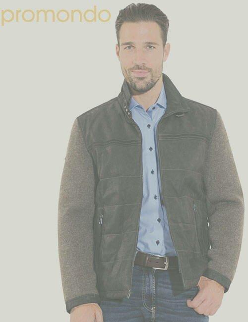 Мужская одежда Promondo