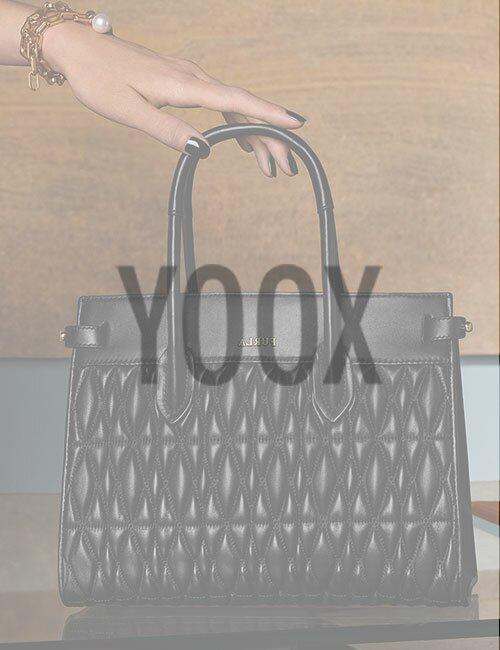 сумки от бренда yoox