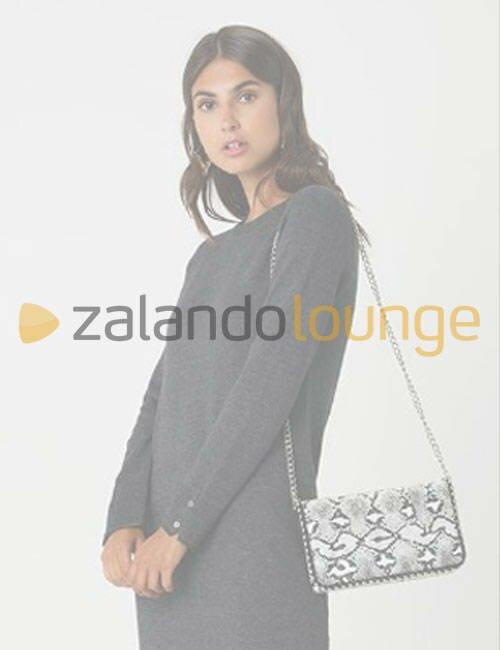 zalando lounge одежда из Германии title