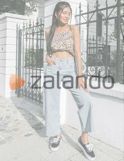 zalando одежда из Германии title