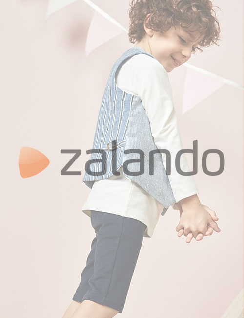 kidswear on Zalando